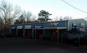Gray's Tire and Service Center