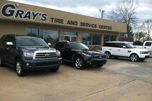 Grays Tire and Service Center